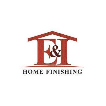 E&I Home Finishing PROFILE.logo
