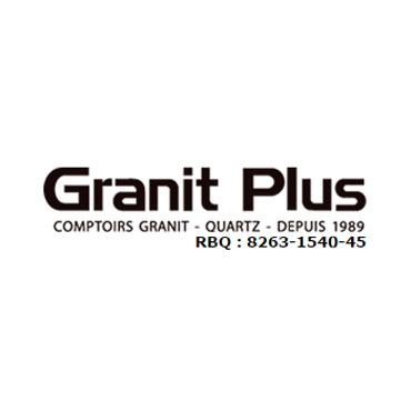 Granit Plus Laval PROFILE.logo