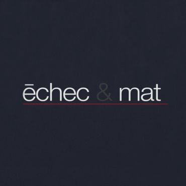 Salon Échec et Mat - Coiffure Pour Lui logo