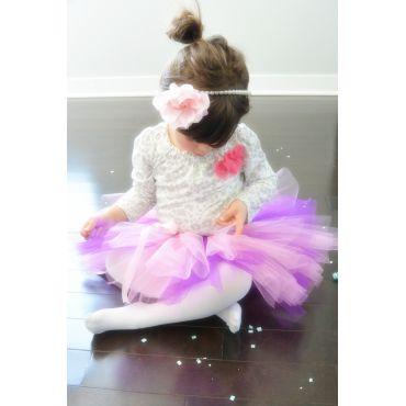 Ballerina DIY kit - Make your own tutu!