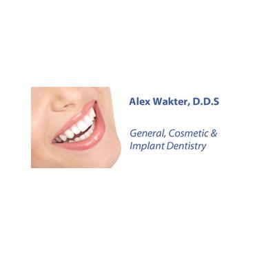 Ottawa Downtown Dentist - Alex Wakter, DDS logo