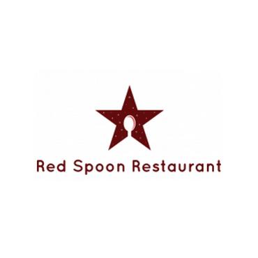 Red Spoon Restaurant PROFILE.logo