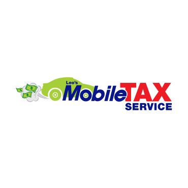 Leo's Mobile Tax Service PROFILE.logo
