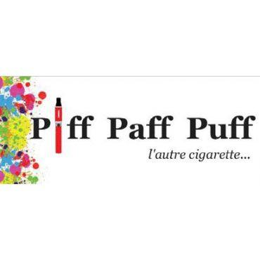 Piff Paff Puff L'Autre Cigarette Inc. logo