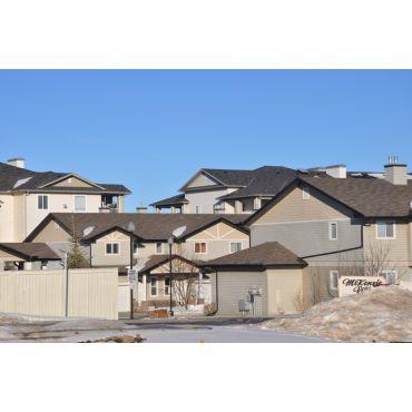 Multi Family Housing-MacKenzie Village
