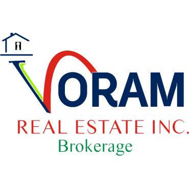 Voram Real Estate Inc PROFILE.logo