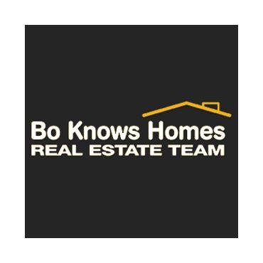 Bo Skapski-Bo Knows Homes Real Estate Team logo
