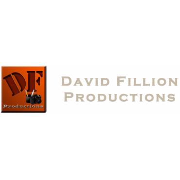 David Fillion Productions logo