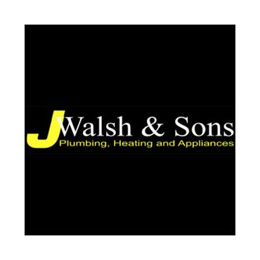 J. Walsh & Sons Plumbing and Heating PROFILE.logo
