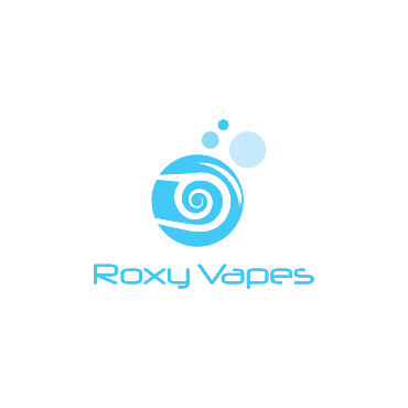 Roxy Vape Shop logo