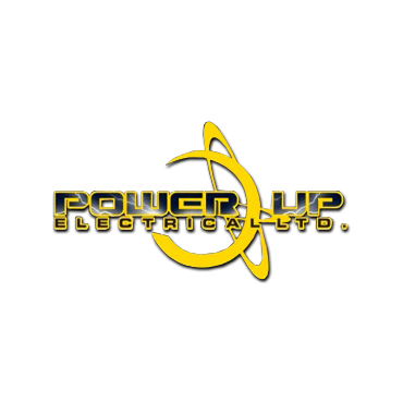 Power Up Electrical Ltd PROFILE.logo
