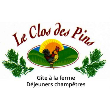 Le Clos des Pins PROFILE.logo