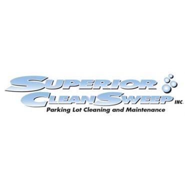 Superior Clean Sweep Inc logo