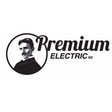 Premium Electric Ltd. logo
