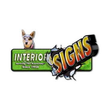 Interior Signs PROFILE.logo