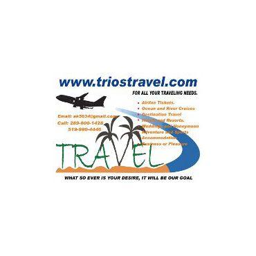 www.TriosTravel.com PROFILE.logo