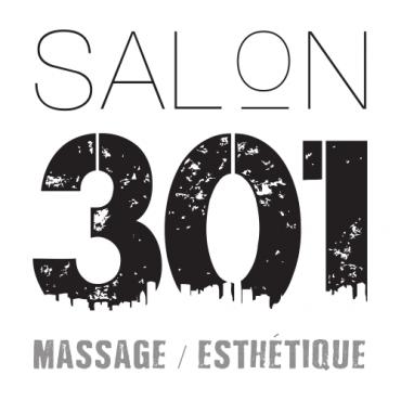 Salon 301 PROFILE.logo