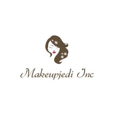 Makeupjedi Inc logo
