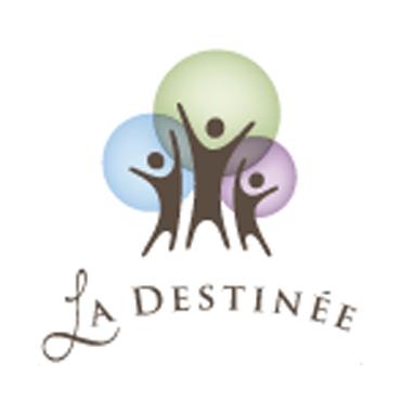 La Destinée logo