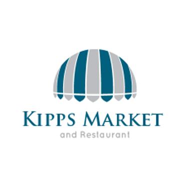 Kipps Market and Restaurant logo