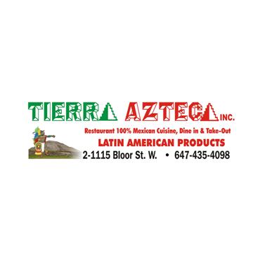 Tierra Azteca Inc. logo