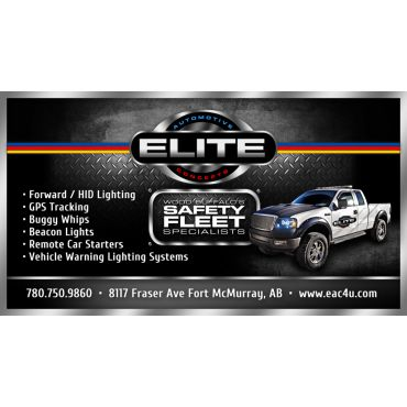 Elite Automotive Concepts PROFILE.logo