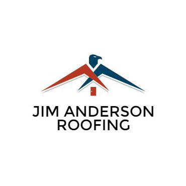 Jim Anderson Roofing logo