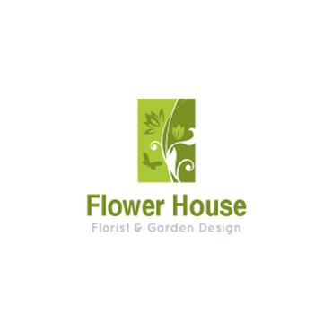 Flower House Florist & Garden Design PROFILE.logo