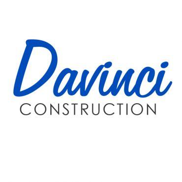 Davinci Construction PROFILE.logo