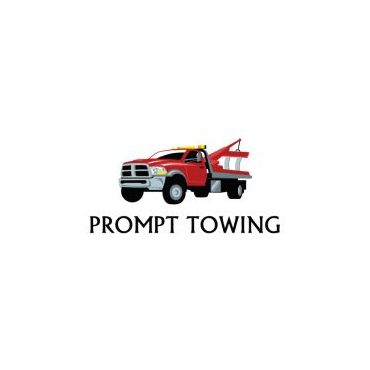 Prompt Towing logo