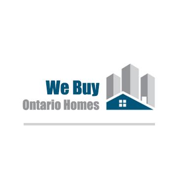 We Buy Ontario Homes logo