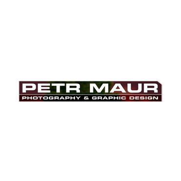 Petr Maur Photography & Graphic Design logo