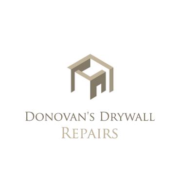 Donovan's Drywall Repairs PROFILE.logo
