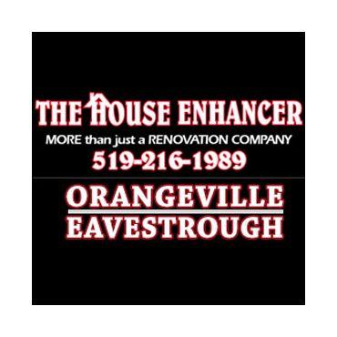 The House Enhancer logo