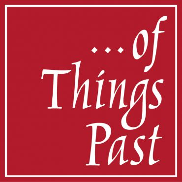 Of Things Past PROFILE.logo