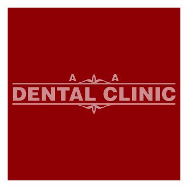 A. A. Dental Clinic logo