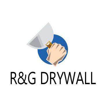 R&G Drywall PROFILE.logo