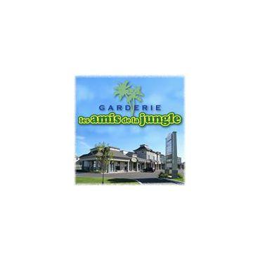 Garderie Les Amis de la Jungle PROFILE.logo