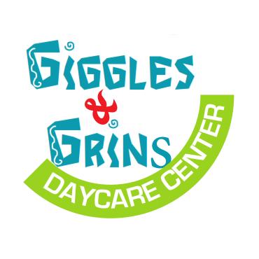 Giggles & Grins Child Care Centre logo