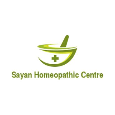 Sayan Homeopathic Centre logo