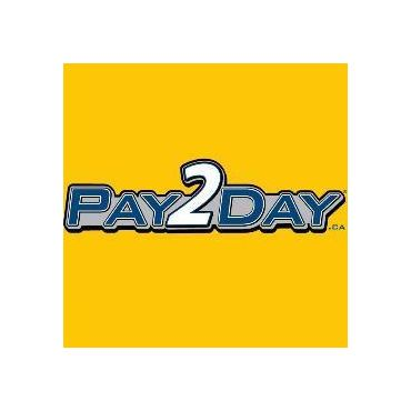 PAY2DAY logo