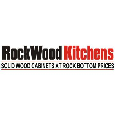 RockWood Kitchens logo
