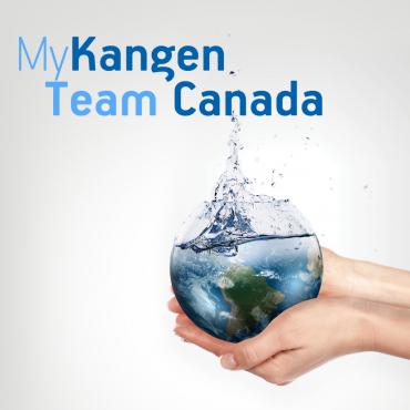 Authorized Enagic Kangen Water Distributor Joe Magos logo