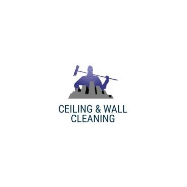 Ceiling & Wall Cleaning logo