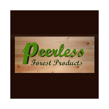Peerless Forest Products PROFILE.logo