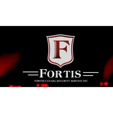 Fortis Canada Security Service Inc logo
