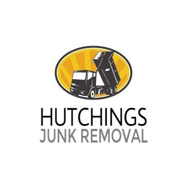 Hutchings Junk Removal logo