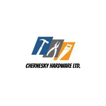 Chernesky Hardware Ltd. logo