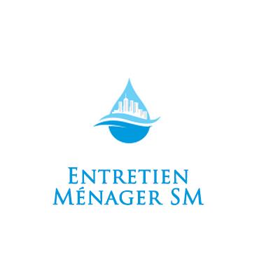 Entretien Ménager SM logo