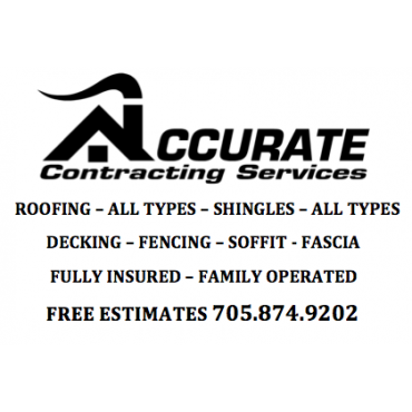 Accurate Contracting Services PROFILE.logo
